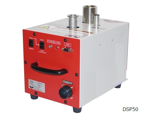 Compact Dry Vacuum Pump DSP50 ⁄ DSP250 ⁄ DSP500